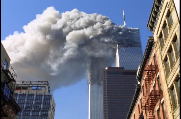Sigue identificación de víctimas de atentados del 11 de septiembre.