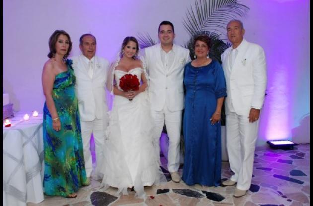 Boda del rey vallenato Sergio Luis Rodríguez