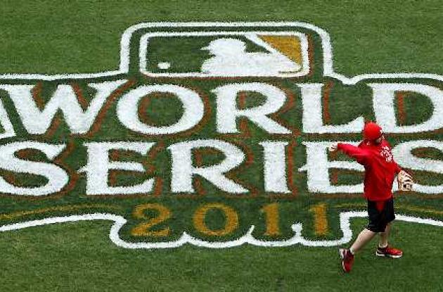 La Serie Mundial genera poco interés en EEUU este año.