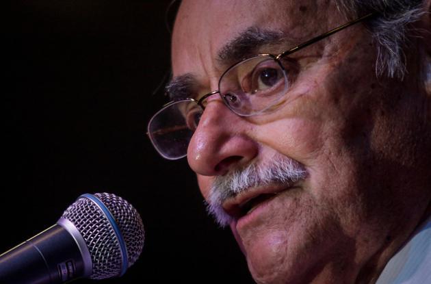 Horacio Serpa.