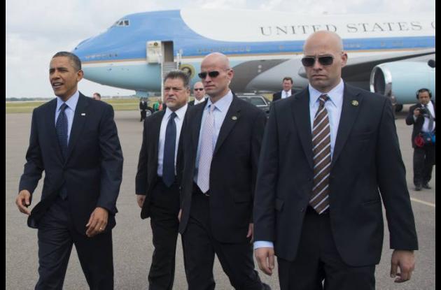 Escándalo del Servicio Secreto de Estados Unidos.