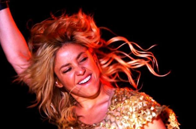 Shakira vendrá a Cartagena la próxima semana.