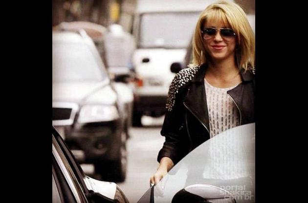 Shakira vendrá a Cartagena a promover sus obras filantrópicas.