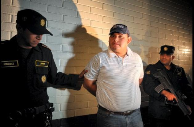 Elgin Enrique Vargas Hernández.
