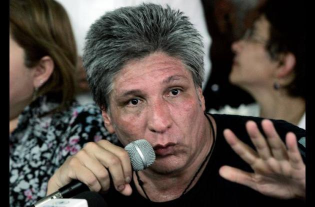 Sigifredo López