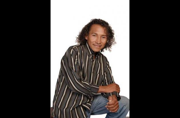 Oscar Rhenals regresa a Cartagena a producir sus canciones.