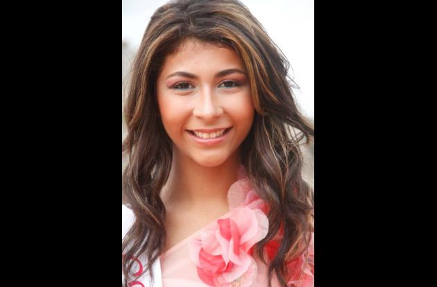 Silavana Carolina Mendoza Brand