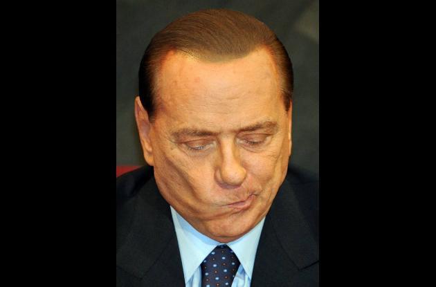 Silvio Berlusconi sigue en líos judiciales: Fiscalía pide 5 años de cárcel.