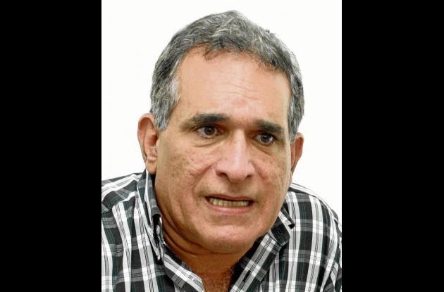 Jairo Fernández Quessep Alcalde de Sincelejo