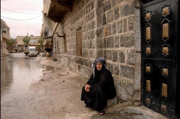 Los sirios siguen esperando las reformas.