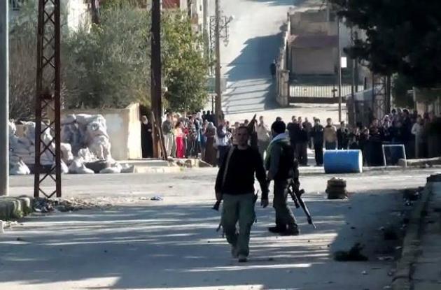 La violencia se toma a Siria y la tranquilidad parece demorar para llegar a este