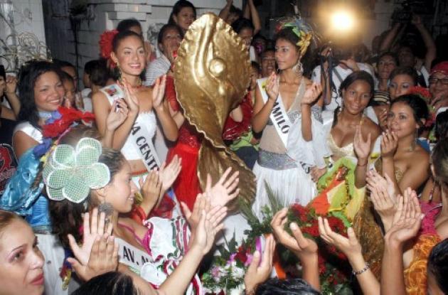 Sincelejanos juraron bailar fandango y gozar las fiestas