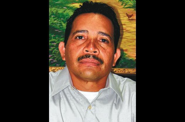 Wilson Bolaño Zabala, director de la Escuela de Bellas Artes