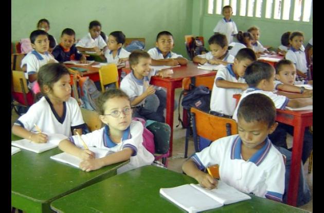 estudiantes de Sincelejo