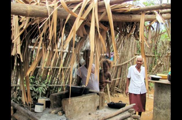 proyecto de mejoramiento de vivienda