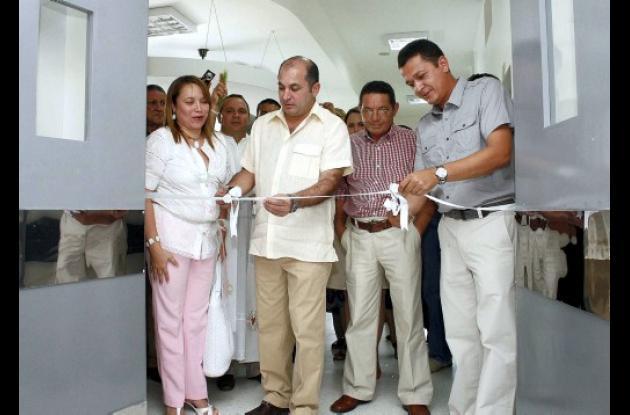 Hospital de Corozal