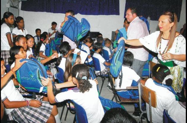Institución Educativa Rafael Núñez