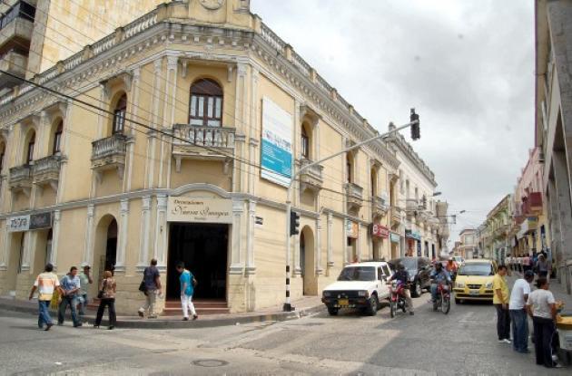Casas Patrimonio Histórico de Sincelejo tendrán beneficio tributario