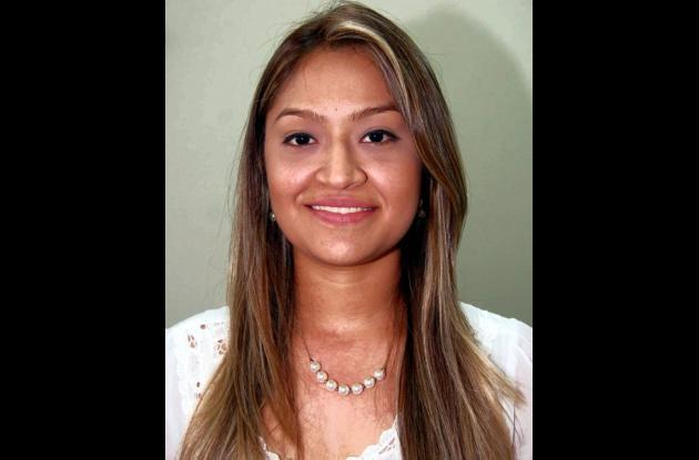 Sonia Muñoz, secretaria de Planeación Municipal.