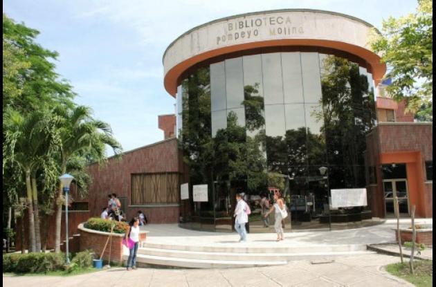 auditorio Pompeyo Molina de la Universidad de Sucre.