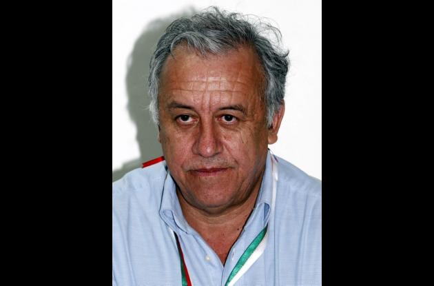 Luis Fernando Arboleda, presidente de Findeter.