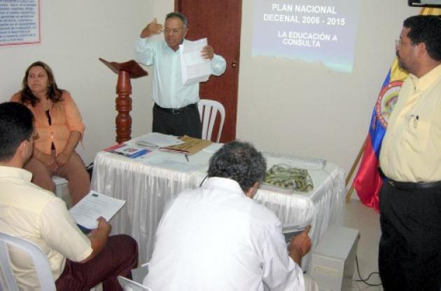 La Secretaría de Educación Municipal será certificada en calidad