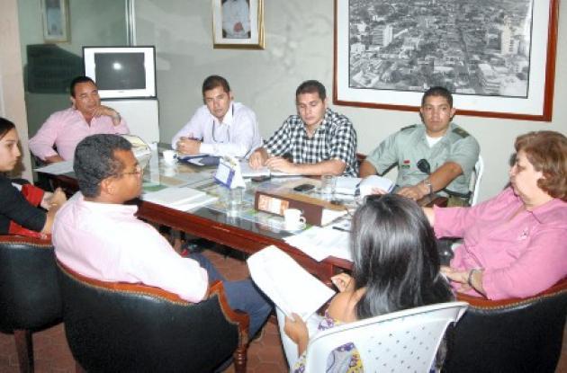 Comité de Seguimiento Electoral