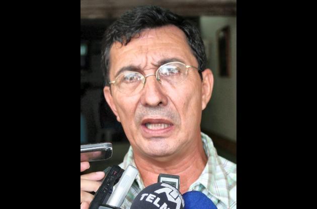 Jesús Barrios Acosta