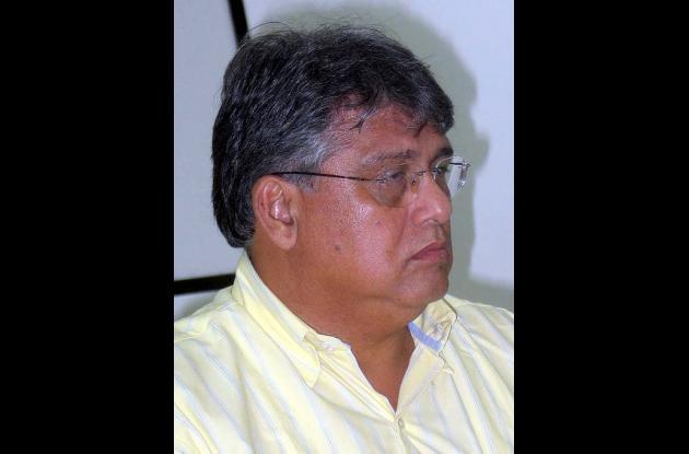 Rafael González Guerrero