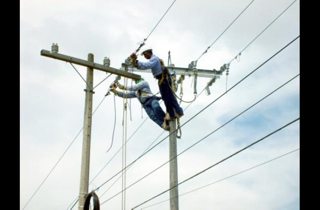 Electricaribe brinda la asesoría en los casos de reubicación de redes.