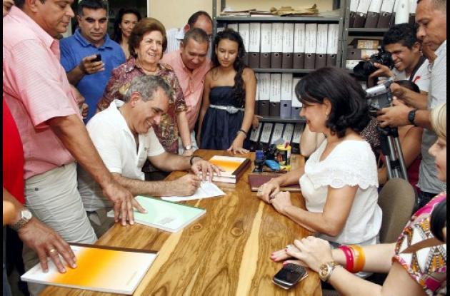 Jairo Fernández, aspirante a la Alcaldía de Sincelejo por el partido de la U