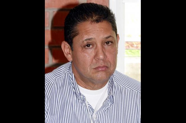 Aris Manuel Aguas, aspirante a la Alcaldía de Sincelejo por el partido Verde.
