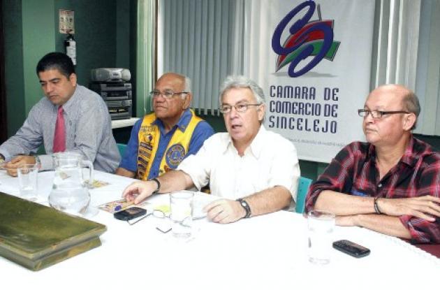 MANUEL SANTIAGO PÉREZ/EL UNIVERSAL/ Álvaro Cumplido, director científico de Ser