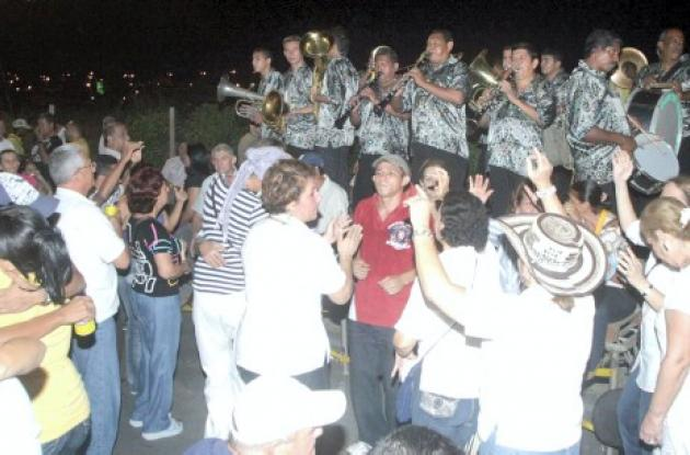 La Porrovía tendrá lugar la calle que comunica al Coli-seo de Ferias de Sincelej