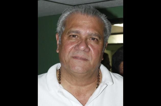 Héctor Hernández Manotas, del partido de la U.