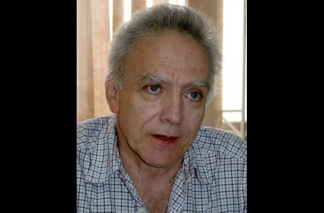 Luis Felipe Villegas, de Cambio Radical.