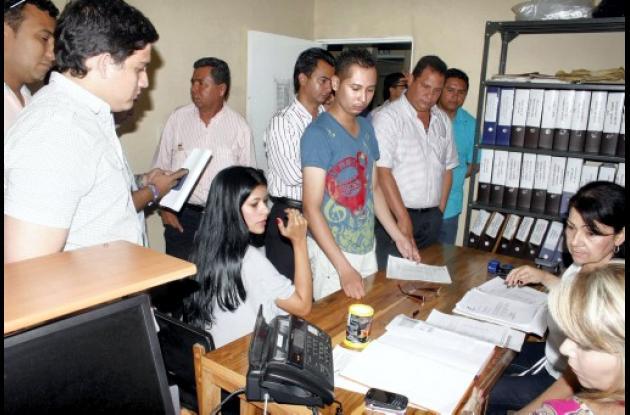 Eleciones en Sucre