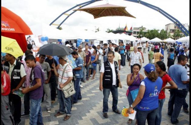 Feria de Atención al Ciudadano