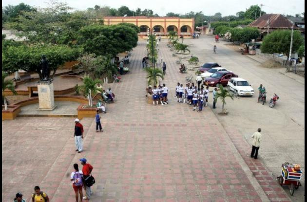 municipio de San Onofre