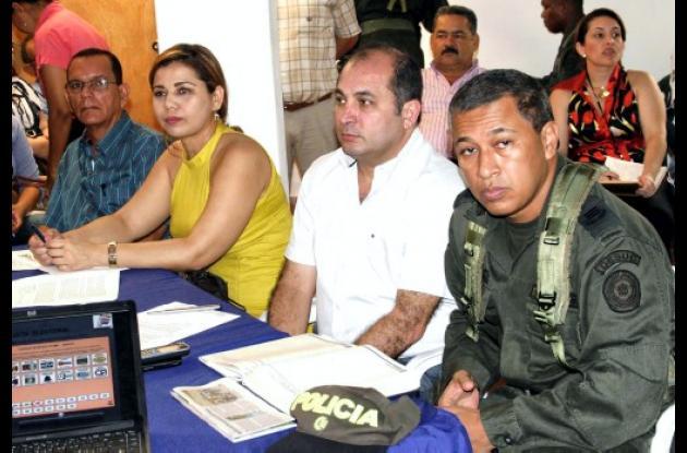 Autoridades, registraduría y candidatos analizaron elecciones
