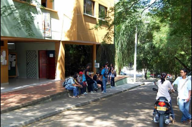 En la Universidad de Sucre buscan prevenir la deserción estudiantil.