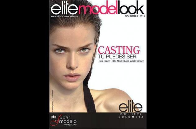 Afiche promocional del casting para escoger representante sucreña.