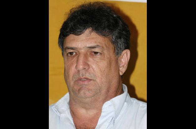 Ramón Emiro Musckus, del PIN.