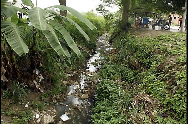 El arroyo de Las Américas será canalizado