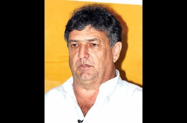 Ramón Emiro Muskus, ex aspirante a la Gobernación de Sucre.