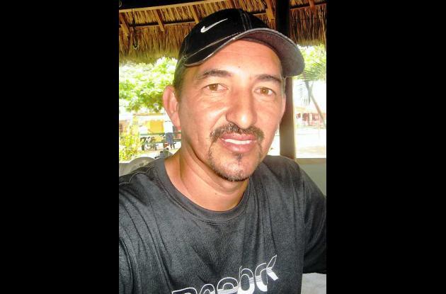 Cortesía. Nilson Navaja Olivares, aspirante Alcaldía Coveñas.