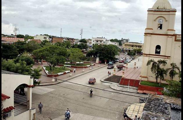 municipio de Corozal