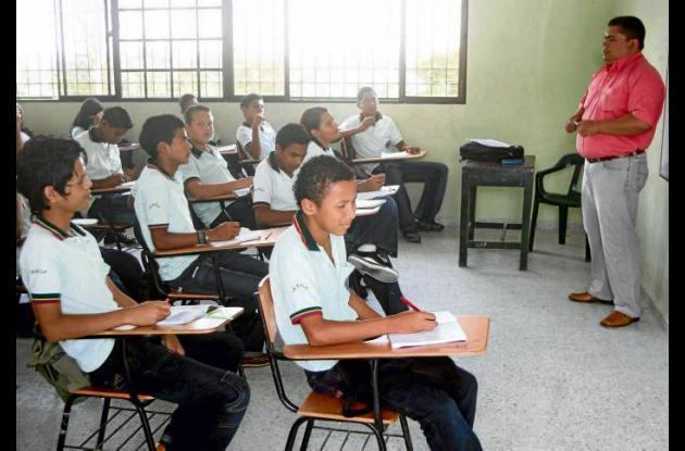 El Calendario Escolar para el 2012 fue fijado