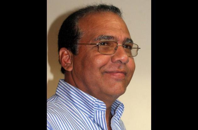 Director Imder, Jairo Escobar Torres.