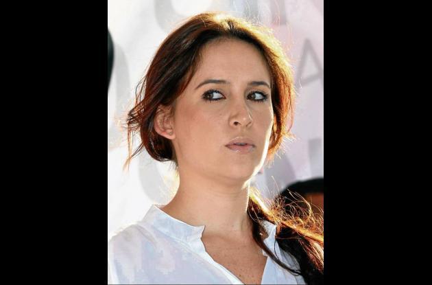 Ana María Castañeda, gestora Social de Sincelejo.